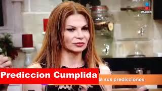 Prediccion Cumplida Mhonividente Asesinan a vocalista de Banda Cuisillos