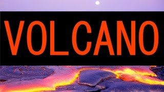 Volcano Sound Effect For Videos | HQ