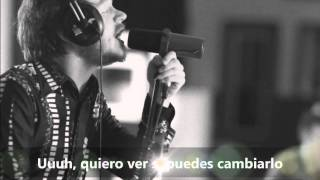 Cage the Elephant - Come A Little Closer Subtitulado Español