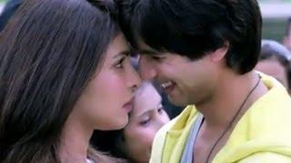 That's All I Really Wanna Do Song | Teri Meri Kahaani | Shahid Kapoor, Priyanka Chopra