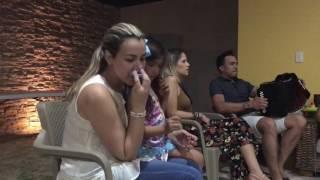Dios háblame Luis guillermo Zabaleta y Sergio Luis Rodríguez