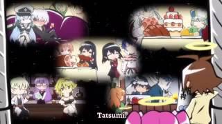 Akame ga Kill Theater Episode 24 END