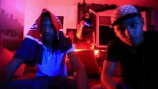 Lasso - AMG FLOW feat Zikxo (CLIP-Officiel)
