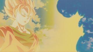 Dragon Ball Z // Denzel Curry - SPACEGHOSTPUSSY