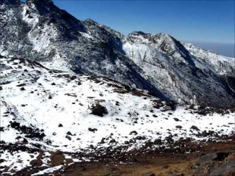 Trek Nepal – Gosainkund Winter Trek