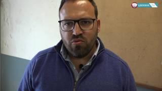 Flash Interview | Ricardo Pinheiro / Águeda Vs GD Gafanha