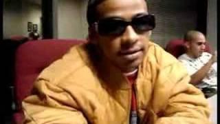 Worldwide,A-train,KP - Pop The Trunk Promo Video