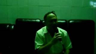 Lesson 090514 Karaoke for learning English