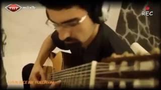 Microtonal Guitar & Voice - Tolgahan Çoğulu & Ekrem Düzgünoğlu