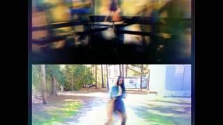 "Aaliyah ""Try Again"" Choreography by Fatima Robinson"