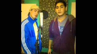 "One Shot ft Pato - ""Quiero Conocerte "" 2014"