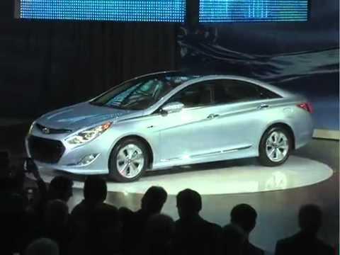 www.elektrikliaraba.gen.tr - Hyundai Sonata Hybrid