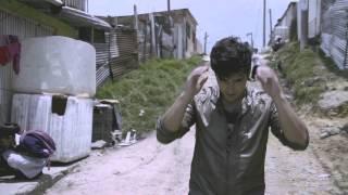 Eric Saade - Du Är Aldrig Ensam [Official Video]