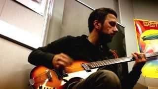 Myslovitz - Nigdy Nie Znajdziesz Sobie Przyjaciół... (Live at Eska ROCK)