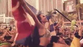Ian Thomas ft Tyga : Cheers (WALD RMX) Ready for the Festivals!