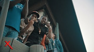 IcedOutGucci ft. Tre Factor, Project Poppa - Countin Up (Official Video) |  Shot by XaltusMedia