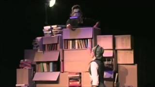 Tous les mots du monde Théâtre du Pilier