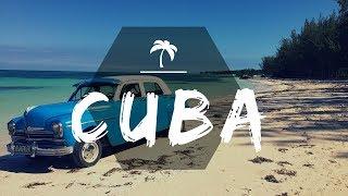 Une escale à ... CUBA ! (La Havane - Trinidad - Vinales)