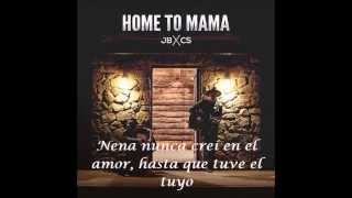 Home To Mama - Justin Bieber y Cody Simpson (Sub Español)