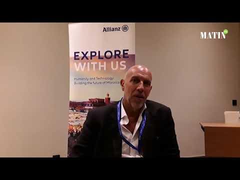 Video : Assurance : Allianz se renforce au Maroc et vise le marché africain