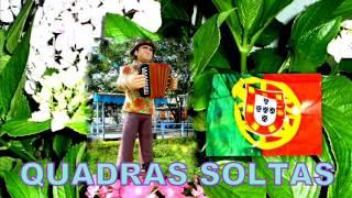 Musica Popular Portuguesa-Quadras soltas