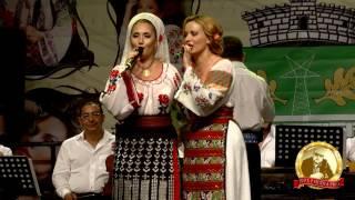 Liliana POPA si Lavinia BIRSOGHE & Ansamblul Maria Tanase - Zilele Comunei Gogosu - Editia a V-a