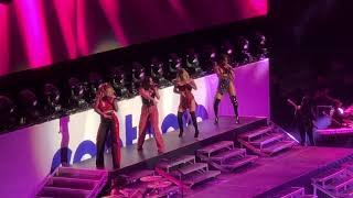 99.7 NOW Poptopia - Fifth Harmony - Down Live - San Jose, CA - [HD]