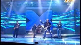 """Holograf - """"Roua dimineţii"""" - X Factor Romania, sezonul trei"""