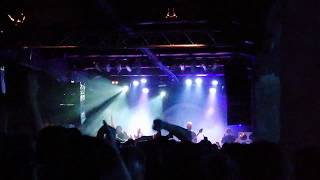 While She Sleeps - Haunt Me (live in Prague 2019)