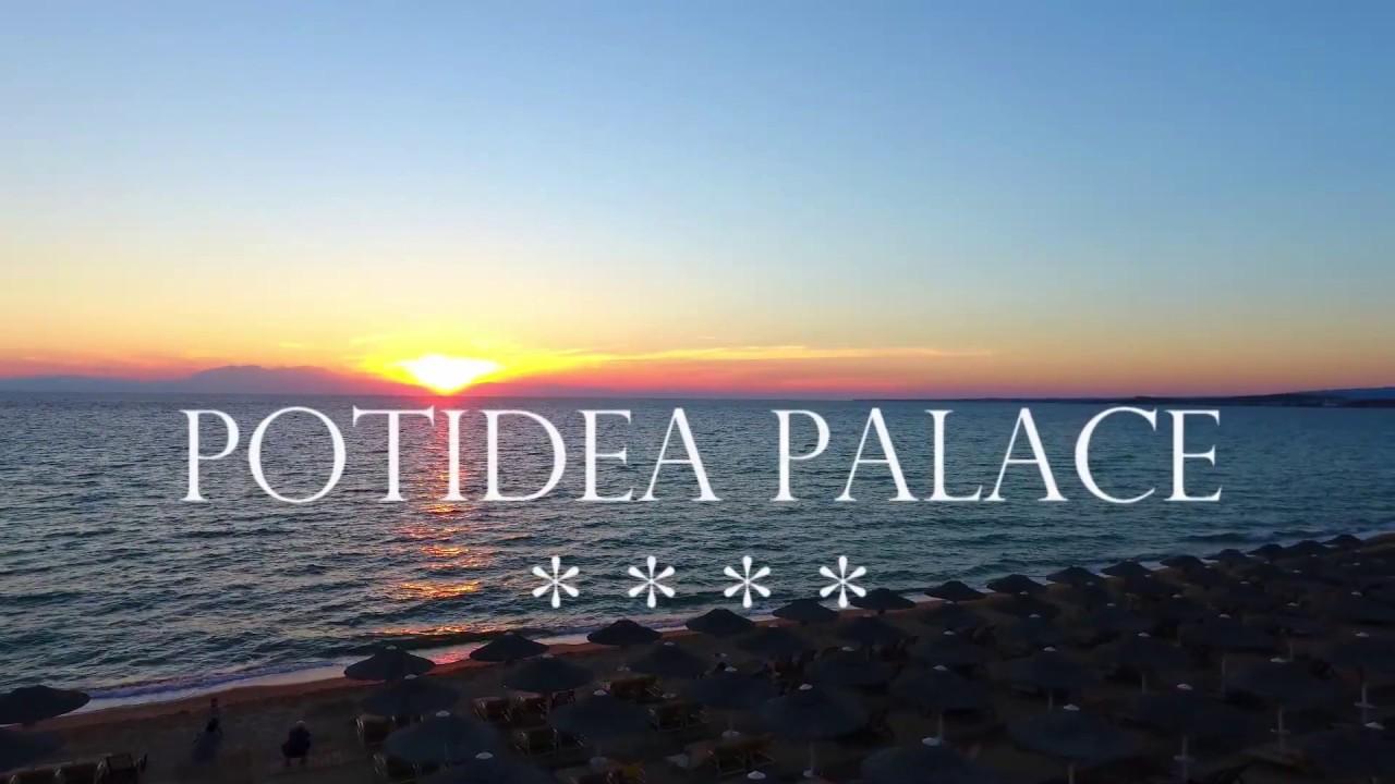 Hotel Potidea Palace Grecia (3 / 20)