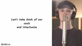 Bars and Melody - 2U (Cover) LYRICS