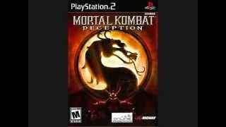 Mortal Kombat Risada