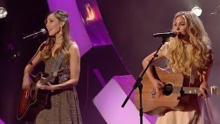 Darline perform 'Until Tomorrow' - Eurovision 2016: You Decide - BBC Four