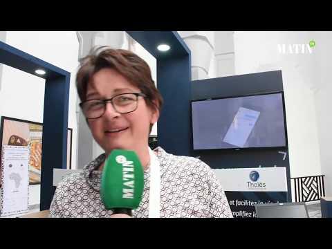 Video : ACOA 2019 : Déclaration de Myriam Le Guillerm, VP Services Southern Europe