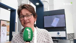 ACOA 2019 : Déclaration de Myriam Le Guillerm, VP Services Southern Europe
