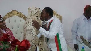 Cidha oromo baayyee nama hawwatu Promiss mohamad baga geesse