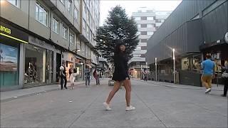 4MINUTE - 미쳐 (Crazy) Dance Cover By Karen