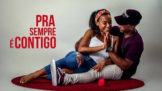 Mr. Carly ft. Nadine - É Contigo (Official Lyric)