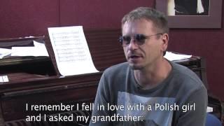 Marijonas Mikutavičius apie Lenkiją