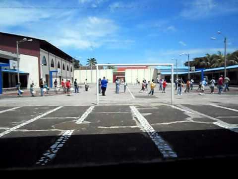 colegio salesiano granada, nicaragua