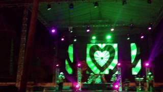 Cardenales De Nuevo León - Se Renta La Mitad De Un Corazón en vivo 2013