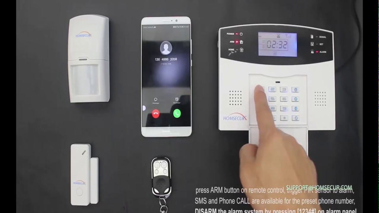 Best Security Alarm Company Lometa TX 76853