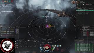 EvE 5b Archon kill