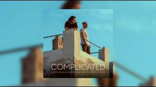 Dimitri Vegas & Like Mike vs  David Guetta ft  Kiiara   Complicated Original music