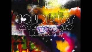 Coldplay - Don't Let It Break Your Heart Reprise Live 2012
