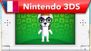 Animal Crossing: Happy Home Designer - DJ Kéké