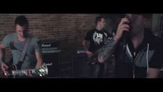 No Resolve - Get Me Out (Official Music Video)