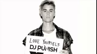 Justin Bieber - Love Yourself (DJ Punish & Don Vie 'Zouk' Remix) Free download in description !!