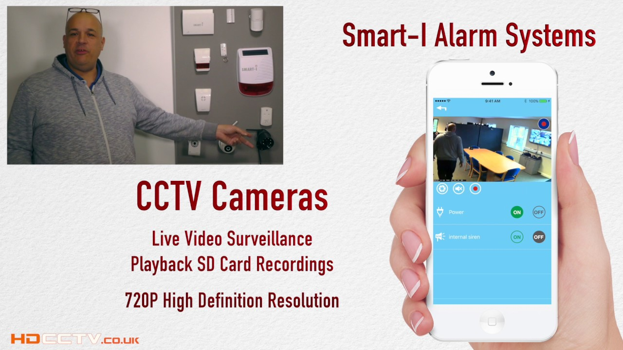 Smart Home Security Camera Taylor TX