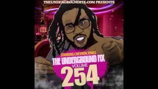 Chevron Jones - BigGumboPot Exclusive Track From Unleaded! Prod  By AskYoBitchWho